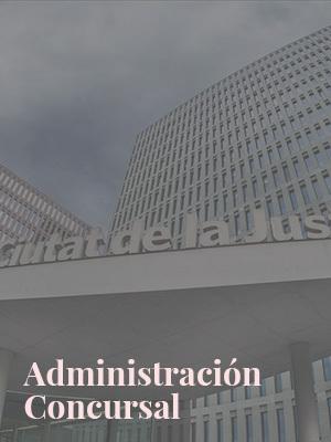 abogados administración concursal barcelona