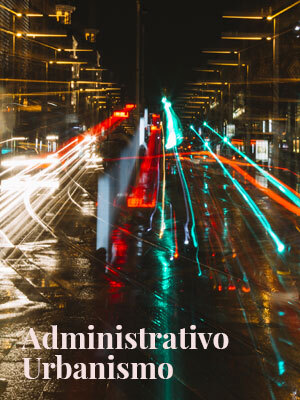 Abogados Administrativo