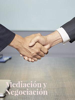 Abogados Mediación