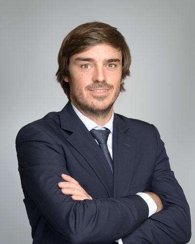 Carlos Baixeras Torrecilla