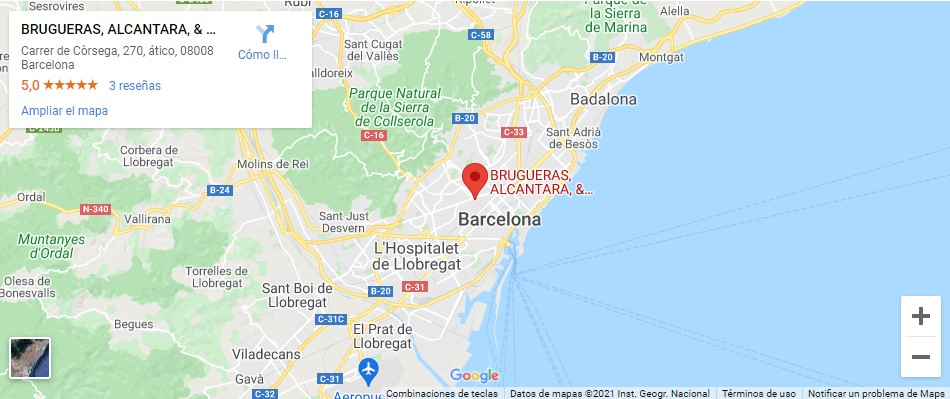 maps bagb abogados barcelona
