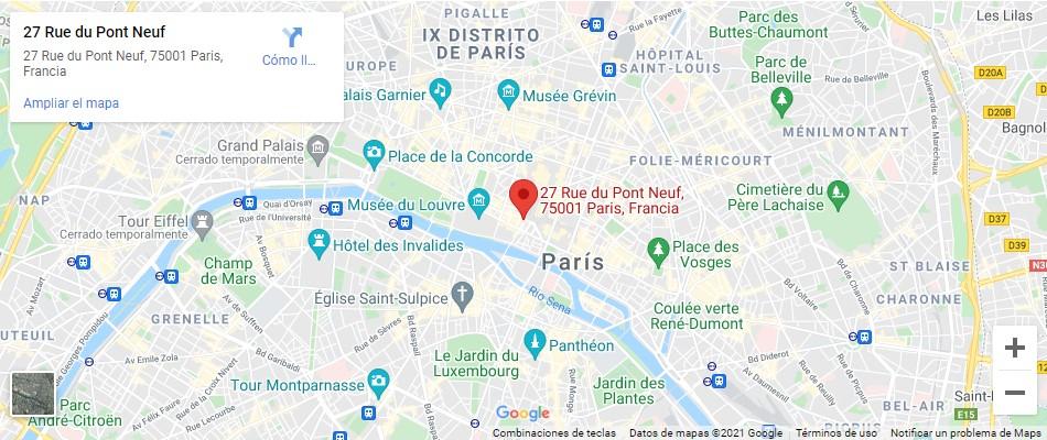 maps bagb abogados en francia